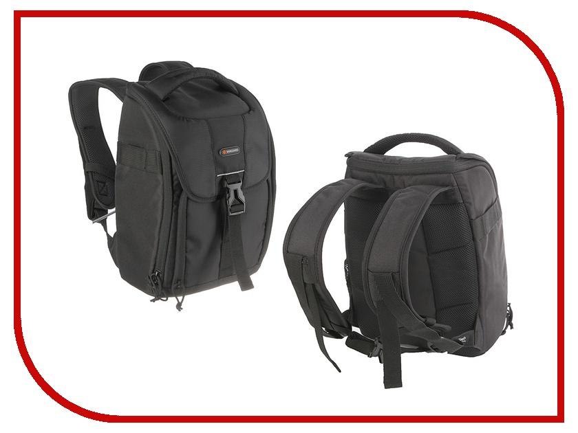 Рюкзак Vanguard BIIN II 50 Black
