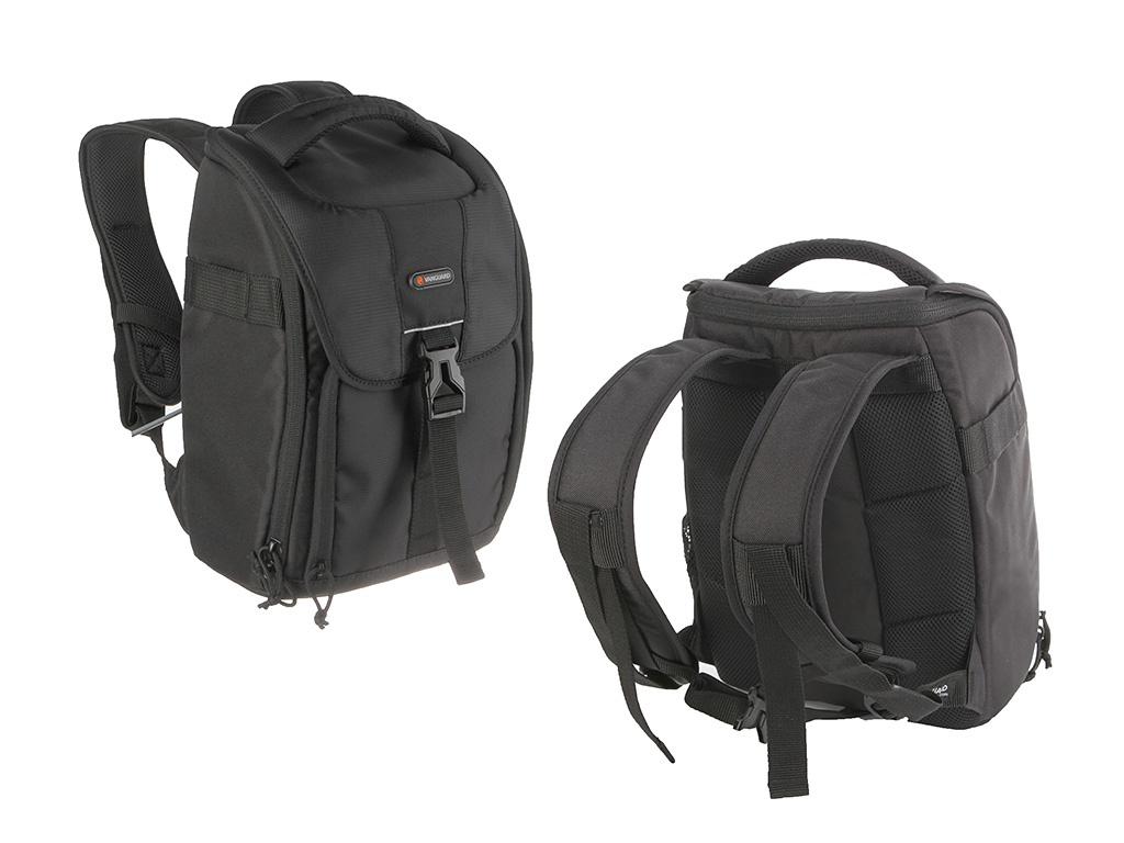 цена на Vanguard BIIN II 50 Black
