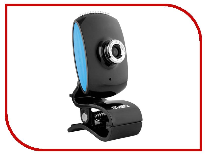 Вебкамера Sven IC-350 SV-0602IC350 sven ic 350 веб камера