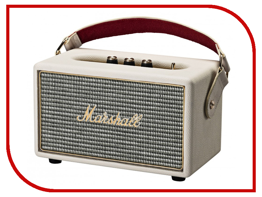 Колонка Marshall Kilburn Cream<br>