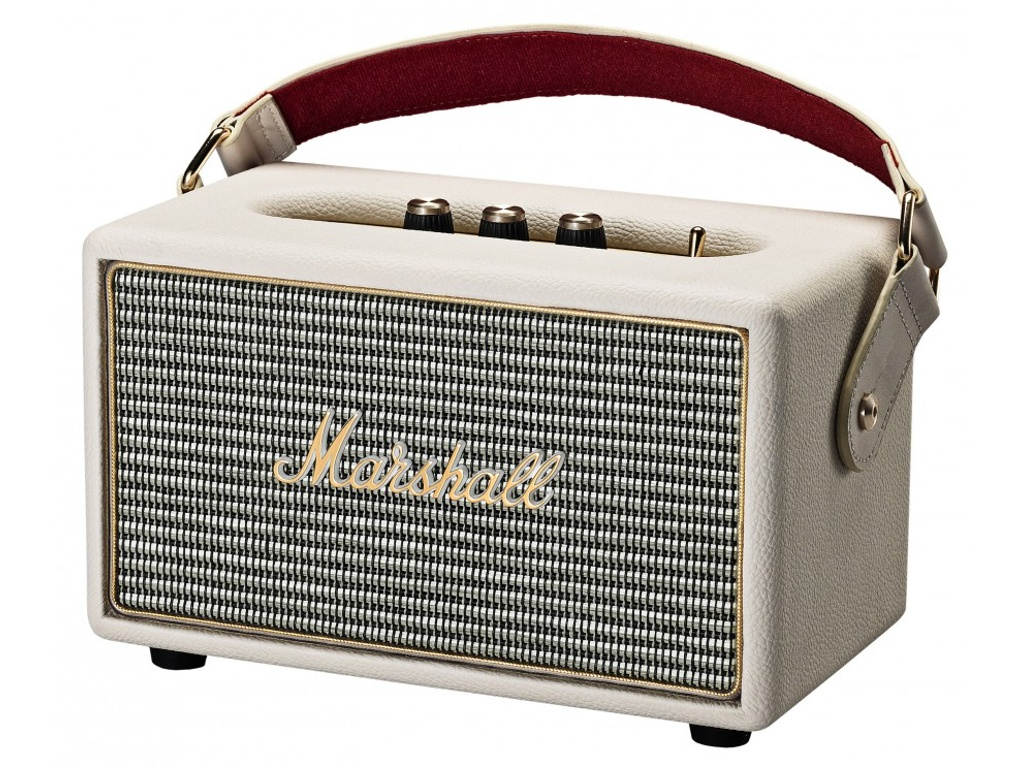 Колонки Marshall Kilburn Cream