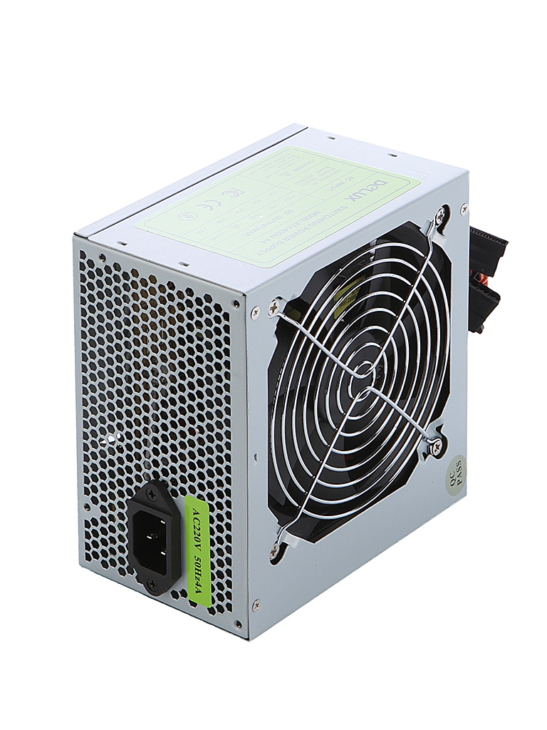 Блок питания Delux ATX P4 450W