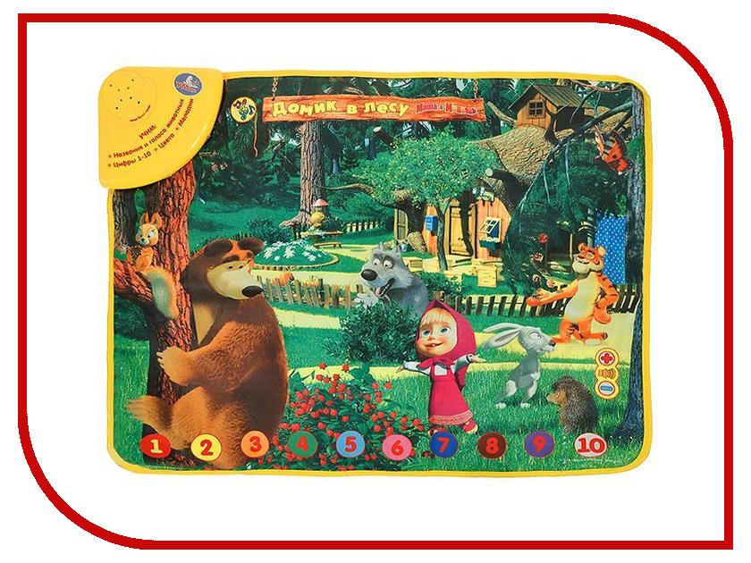 Игрушка УМКА Маша и медведь дикие животные B965831-R<br>