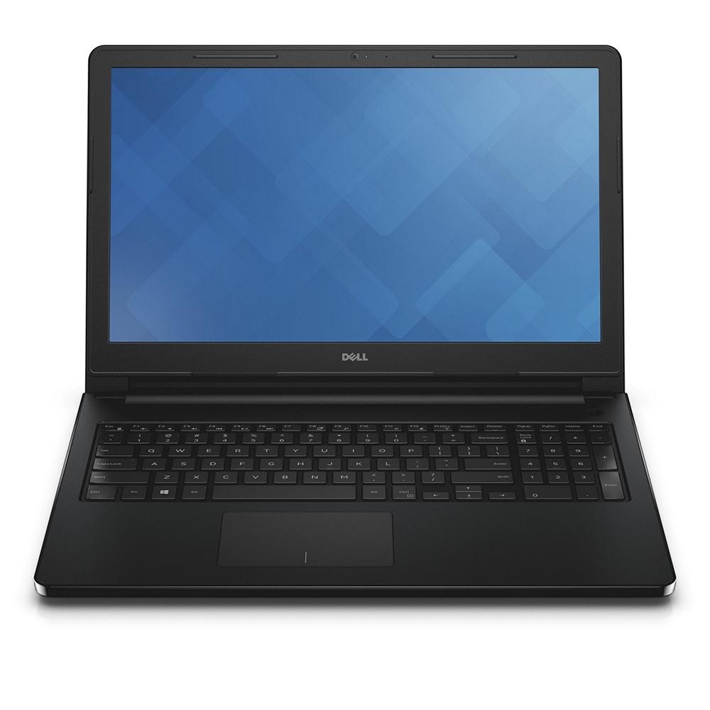Ноутбук Dell Inspiron 3552 3552-5864 Intel Celeron N3050 1.6 GHz/2048Mb/500Gb/Intel HD Graphics/Wi-Fi/Bluetooth/Cam/15.6/1366x768/Linux<br>