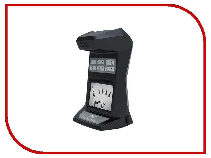 �������� ����� Pro Intellect Technology PRO COBRA 1350IR LCD Black