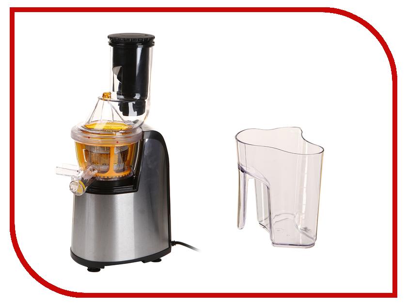 Соковыжималка Kitfort KT-1102-3 Grey соковыжималка kitfort кт 1102 1 150 вт пластик оранжевый