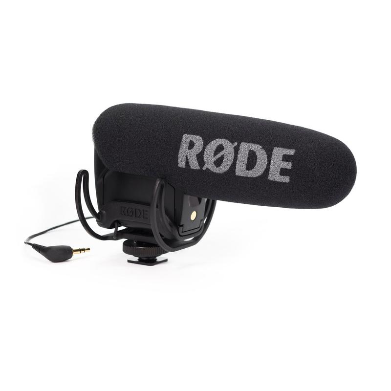 Микрофон Rode VideoMic Pro Rycote цена