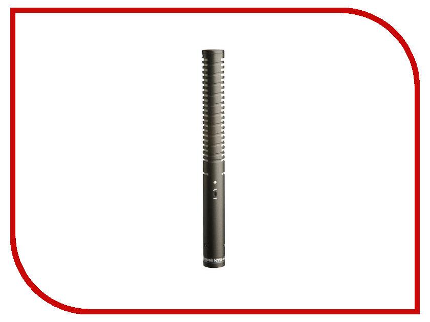 Микрофон Rode NTG-1