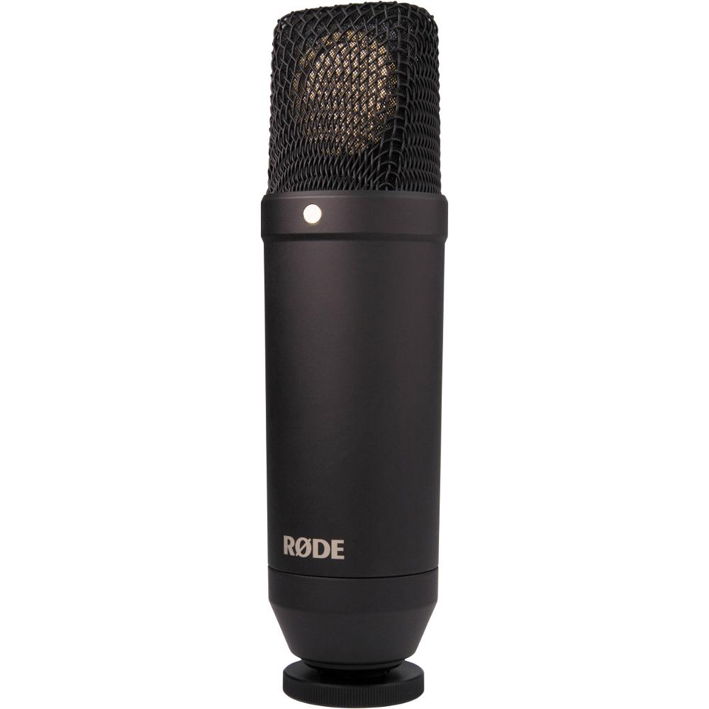 Микрофон Rode NT1-KIT микрофон rode svmx черный