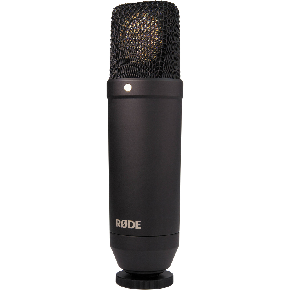 Микрофон Rode NT1-KIT микрофон rode broadcaster