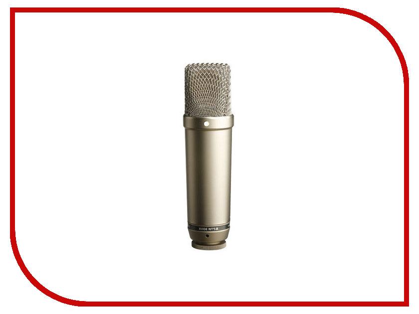 Микрофон Rode NT1-A<br>