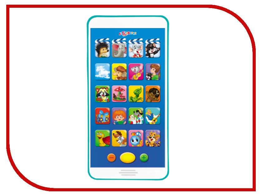 Игрушка Азбукварик Веселые мультяшки Эконом 4630014080475<br>