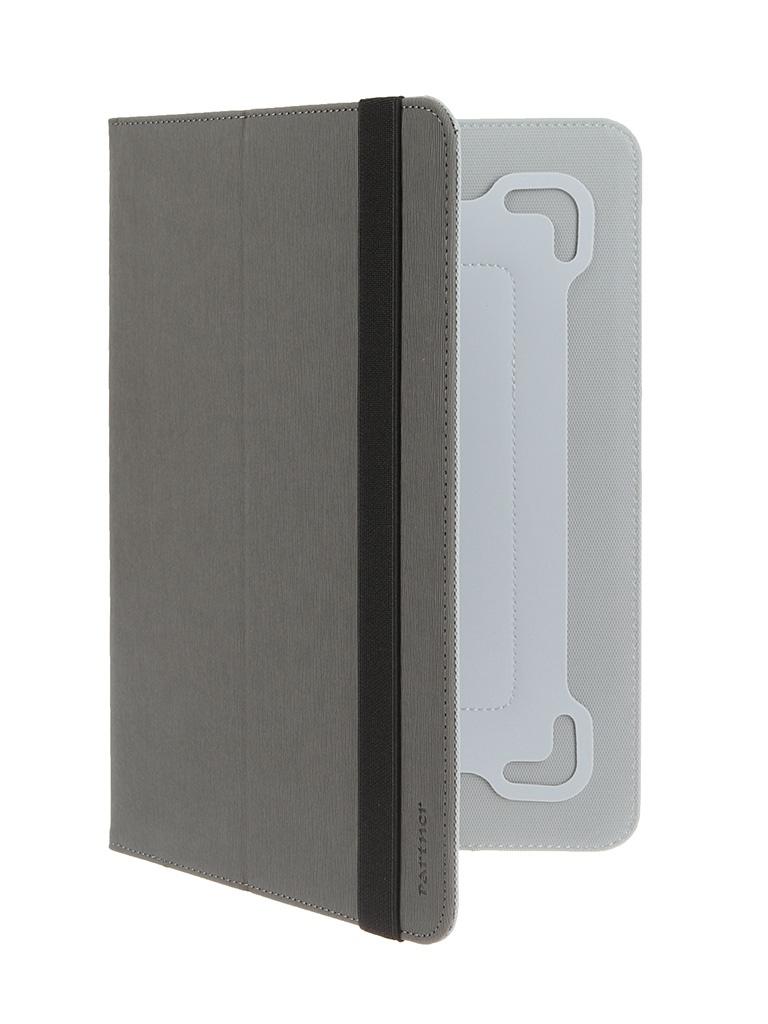 Аксессуар Чехол 10.1-inch Partner универсальный Grey ПР033125<br>
