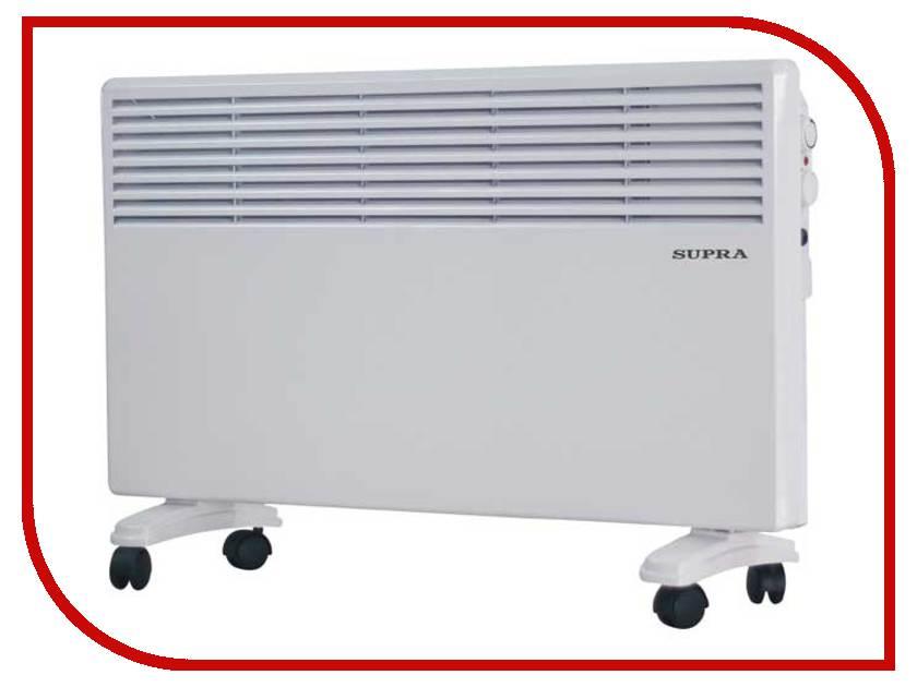 Конвектор SUPRA ECS-410 конвектор supra ecs 410 1000вт белый