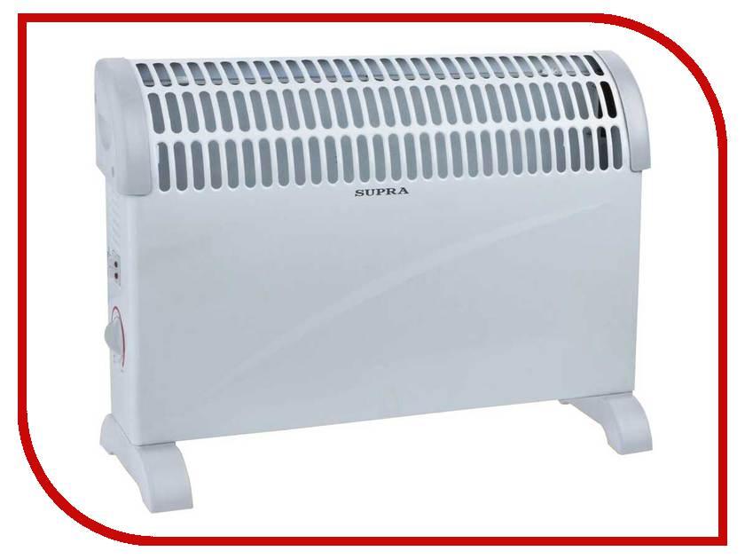 все цены на Конвектор SUPRA ECS-520SP White онлайн