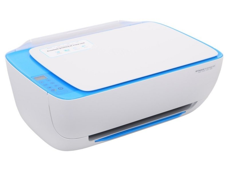 МФУ HP DeskJet Ink Advantage 3635 All-in-One F5S44C