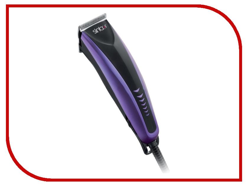 Машинка для стрижки волос Sinbo SHC-4360