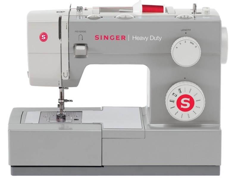 Швейная машинка Singer Heavy Duty 4411