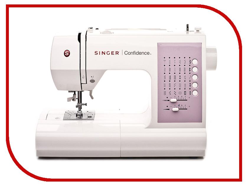 Швейная машинка Singer Confidence 7463<br>