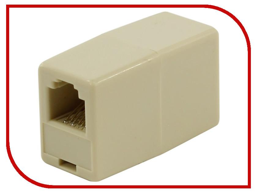 Проходник 5bites LY-US021 RJ-12 проходник 5bites ly us022 rj 45 8p8c f f