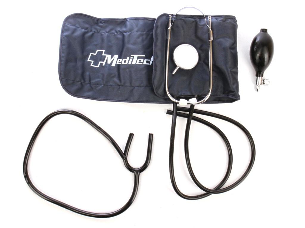 Тонометр MediTech MT-10 фото