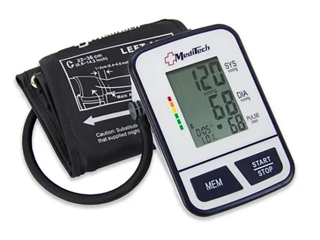 Тонометр MediTech MT-30