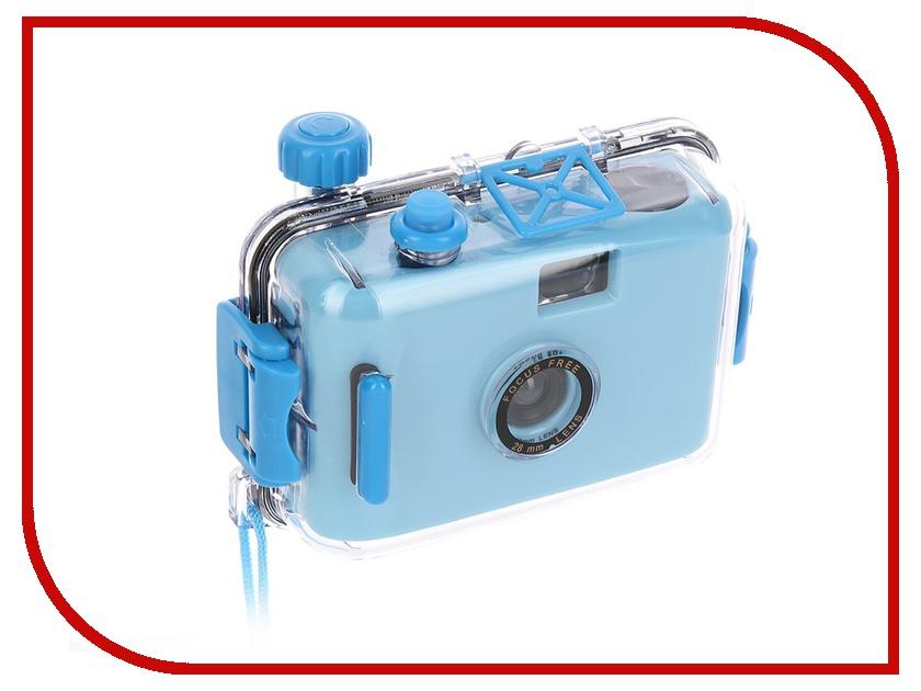 Многоразовый фотоаппарат для подводной съемки Fototo
