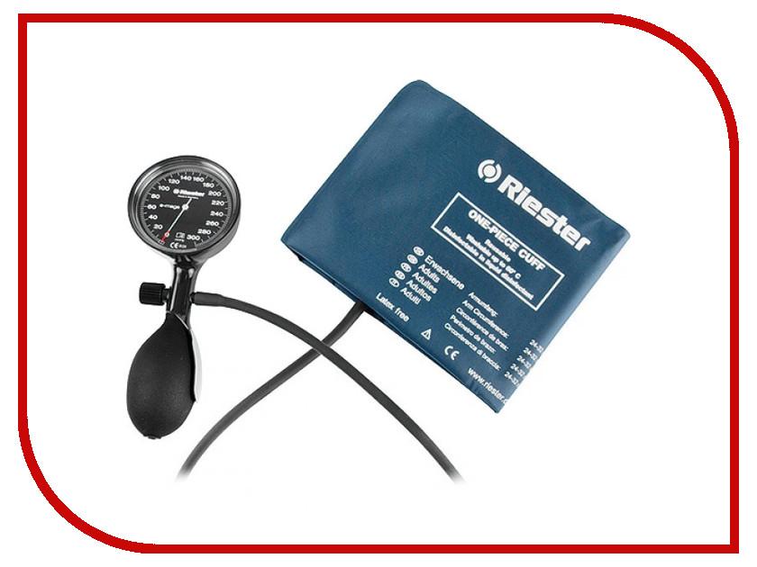 Тонометр Riester E-MEGA 1375-150 Black