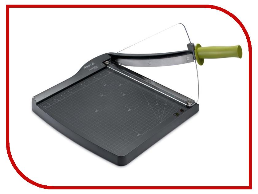 Резак для бумаги Rexel ClassicCut CL100 2101970 резак дисковый rexel smartcut a445 [2101966]