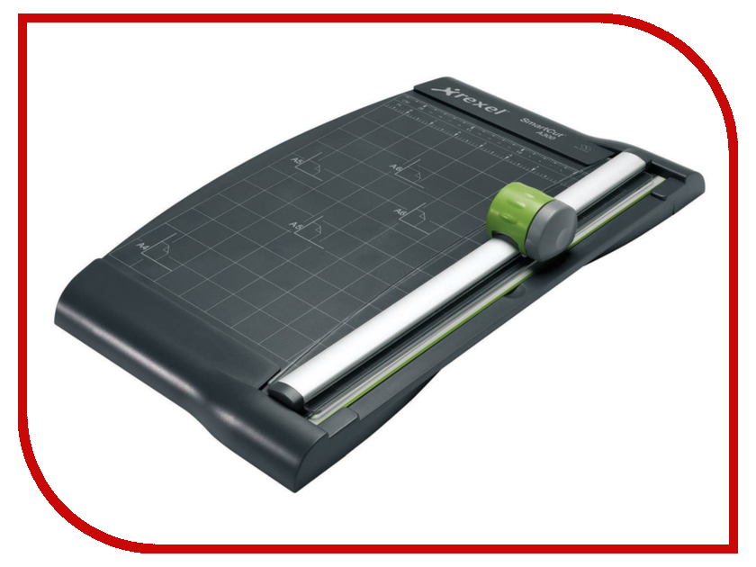 Резак для бумаги Rexel A300 2101963 резак дисковый rexel smartcut a445 [2101966]