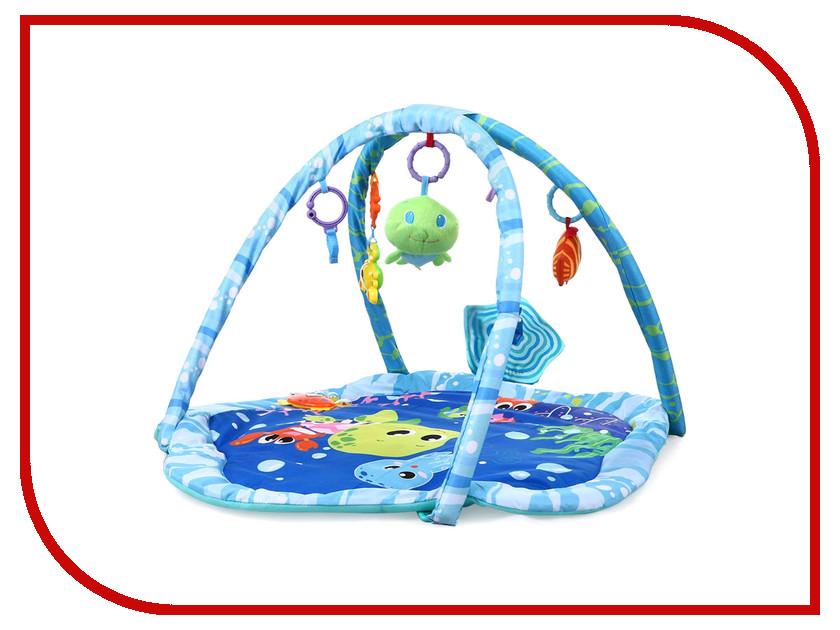 Игрушка Lemantino Теплое Море Blue<br>