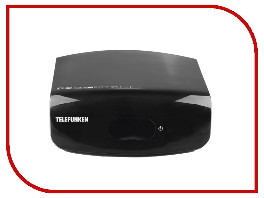 Тюнер Telefunken TF-DVBT209<br>