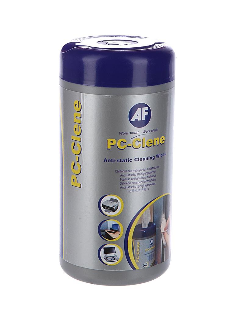 Аксессуар AF International ACSSR - салфетки для ПК Clene-Swipe PC-Clene Raspberry