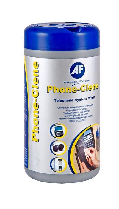 Аксессуар AF International APHC100 - салфетки Phone-Clene