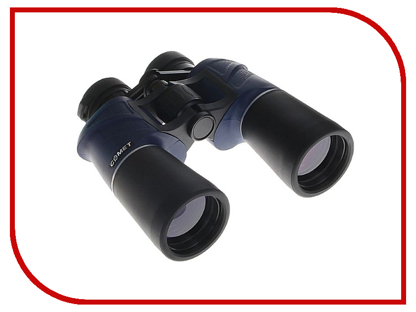 Командор 7x50 Blue-Black 1113757