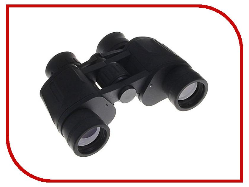 Бинокль Командор Комета 7x35 Black Mat 1113754