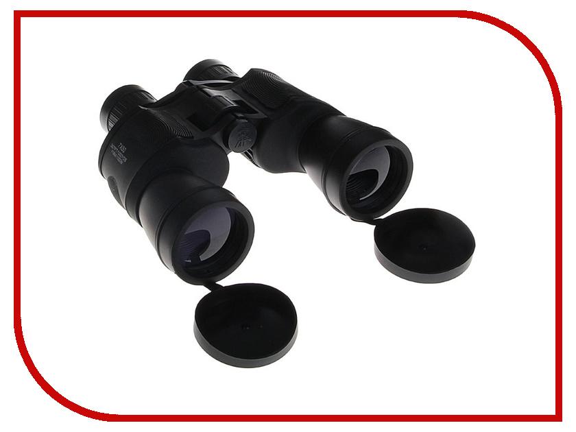Бинокль Командор 7x50 Black 1113753