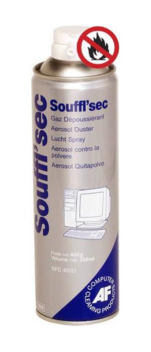 Аксессуар AF International ASFC400D - пылеудалитель