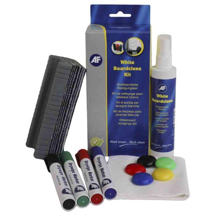 Аксессуар AF International AWBK000 White Boardclene - для работы с маркерными и лекционными досками