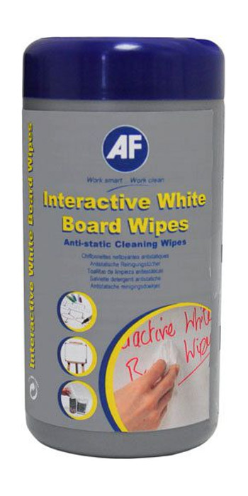 Аксессуар AF International AWBW100T - салфетки