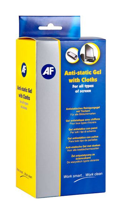 Аксессуар AF Internation ASCG000 Anti-Static