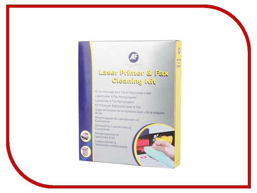Аксессуар AF Internation ALFC000 - чистящий