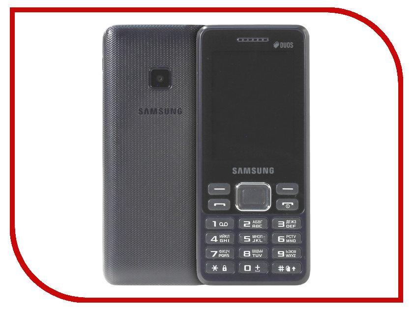 Сотовый телефон Samsung SM-B350E Metro Blue Black<br>