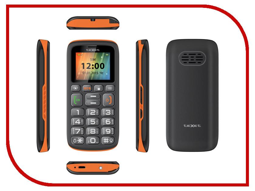 Сотовый телефон teXet TM-B115