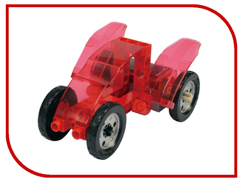 Игрушка Конструктор Gigo Solar Buggy<br>
