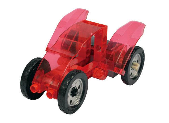 Конструктор Gigo Solar Buggy<br>