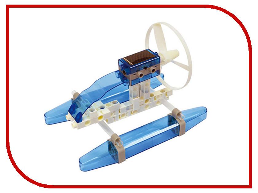 Игрушка Конструктор Gigo Solar Catamaran<br>