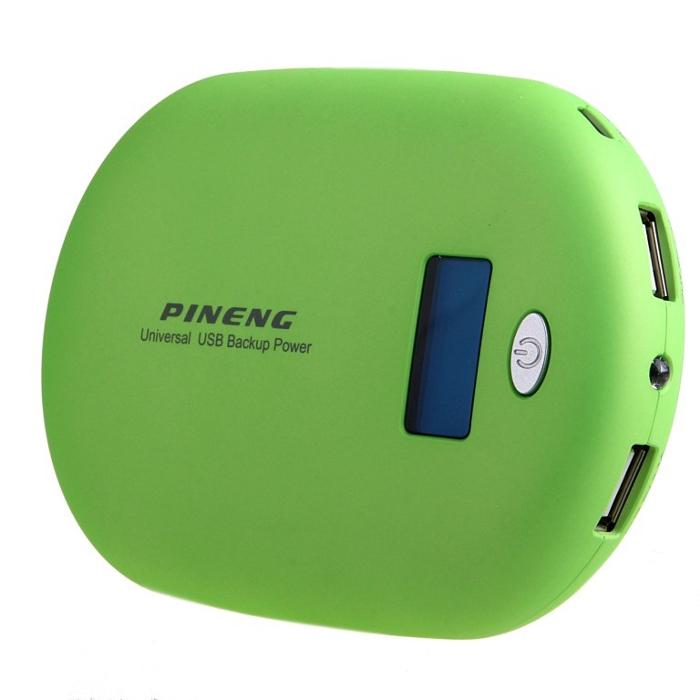 Аккумулятор Pineng PN-938A Green SBS10000MAH 41831