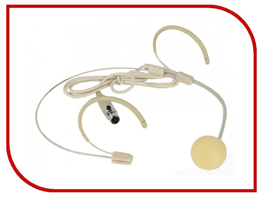 Микрофон Arthur Forty PSC AF HMSC-X Mini-XLR