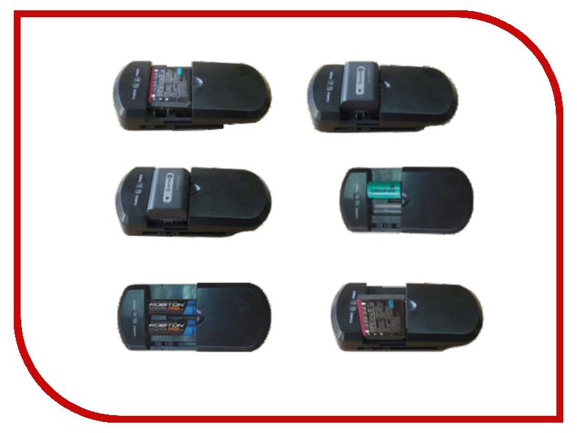 Зарядное устройство Robiton SmartCharger IV BL1<br>